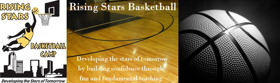 Rising Stars Basketball Camp